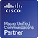 Cisco Master Unified Communications Partner
