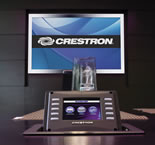 Crestron Audio Visual Houston TX