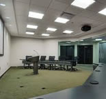 Audio Visual in Houston TX Training Room