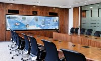 audio visual boardroom