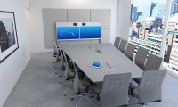 Audio Visual Video Conferencing