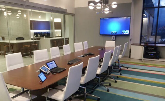 Conference Room Solutions in Houston, TX | DataVox