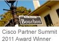 Cisco Partner 2011