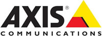 Axis Security Cameras