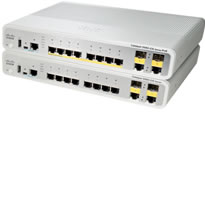 Cisco Catalyst Compact Switches