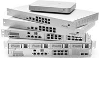 Cisco Meraki Cloud Managed Switches