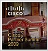 Cisco Partner Summit 2009 Image