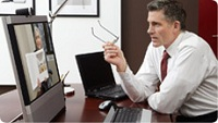 cisco telepresence webex at your desk