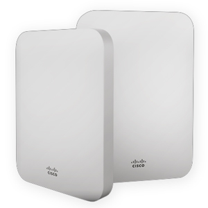 Cisco Meraki MR Series Cloud Managed Wireless Access Points