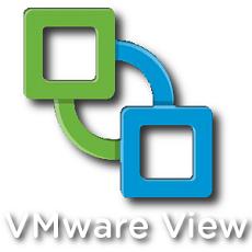 vmwareview5.1