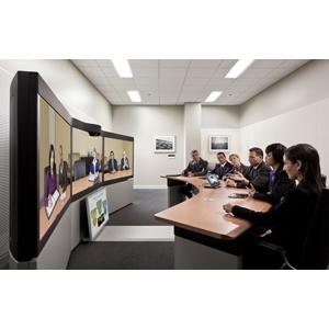 Cisco Immersive TelePresenc