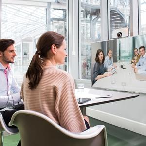 Cisco Cloud Conferencing