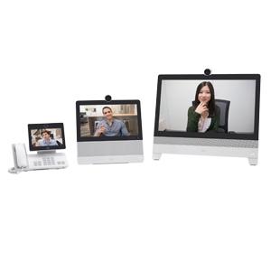 Cisco Desk Endpoints
