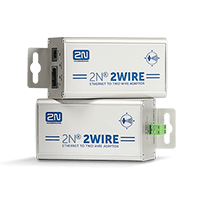 2N Telecommunications 2Wire