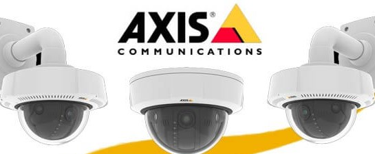 Axis Q37