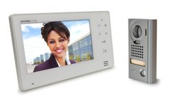 Aiphone JO Series Video Intercom System