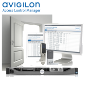 Avigilon Access Control Manager (ACM)