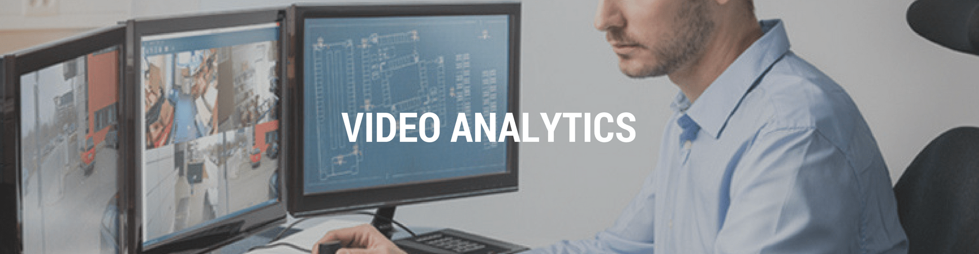 Axis Communications Video Analytics