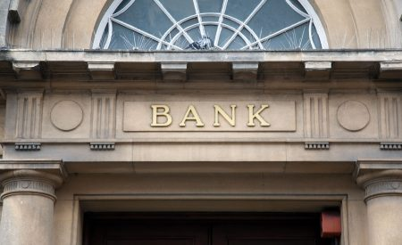 banks and financial institutions physical security