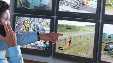 Bosch Video Analytics