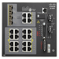 Cisco Switches - DataVox Technology Solutions | Houston