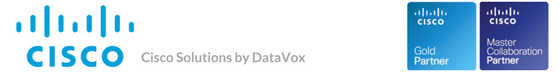 Cisco Solutions by DataVox