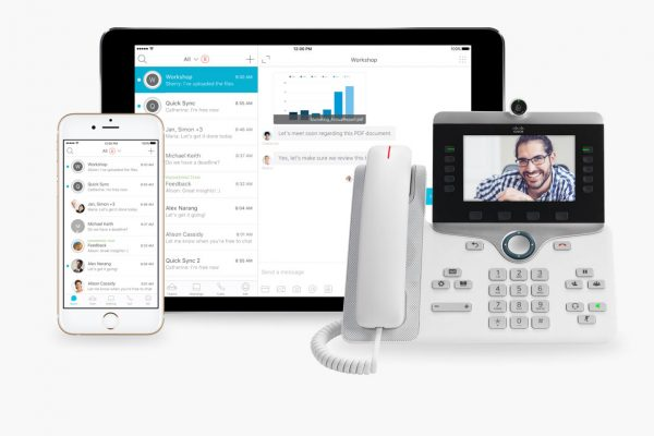 Cisco Phone Systems | VoIP in Houston TX & Dallas-Fort Worth TX