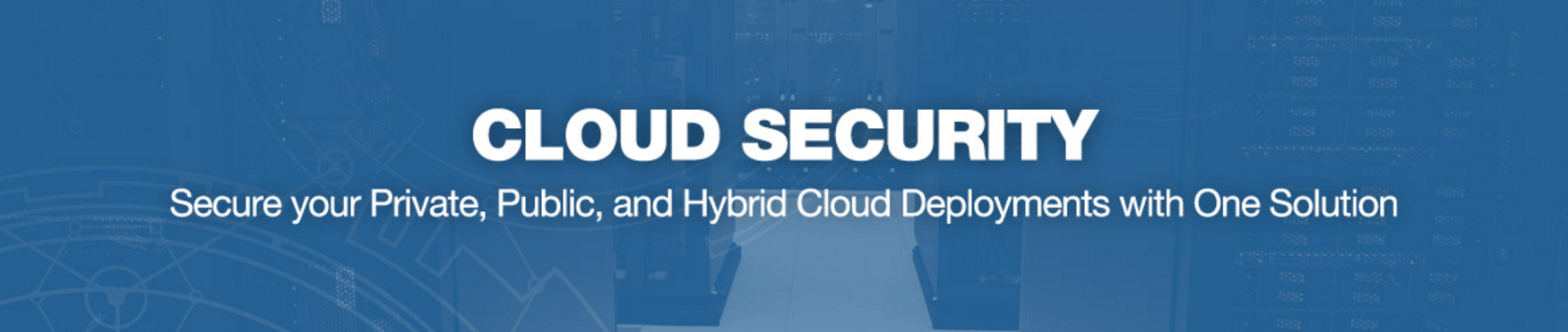 Fortinet Cloud Security