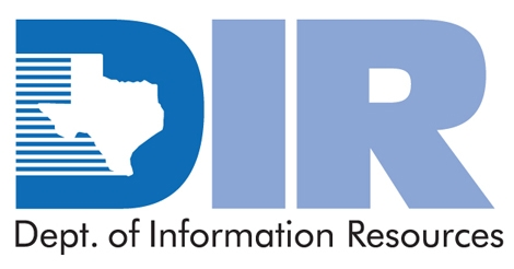 Department of Information Resources logo