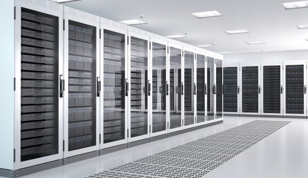 Data Center Storage