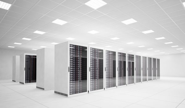 data centers physical security