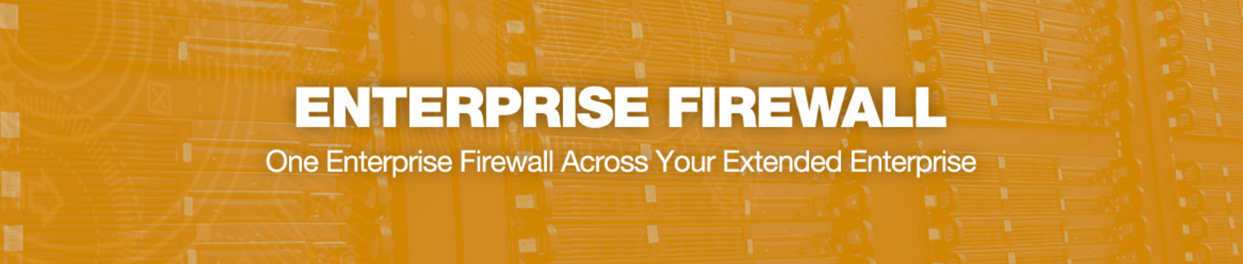 Fortinet Enterprise Firewall