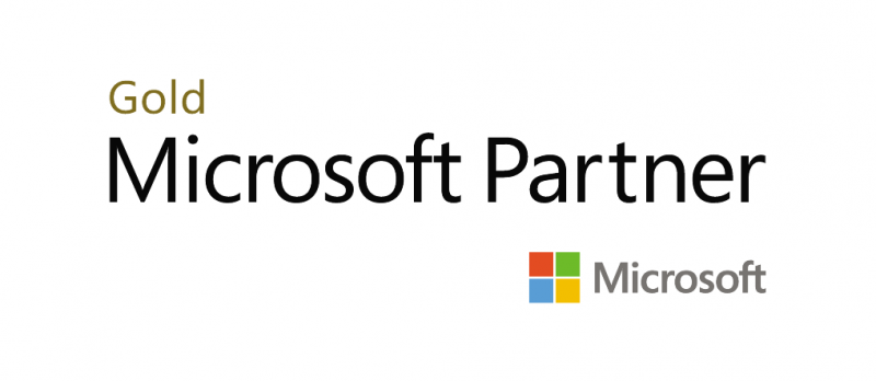 Gold Partner - Microsoft Solutions