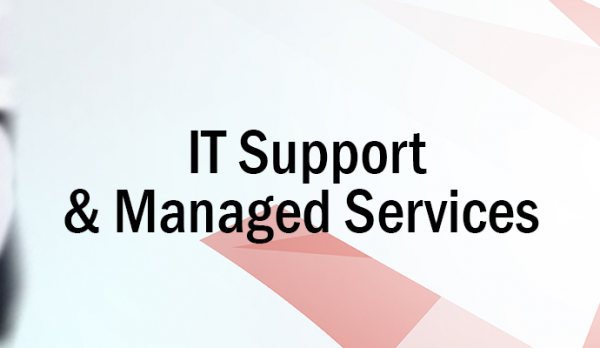 Managed IT Services offered by Datavox