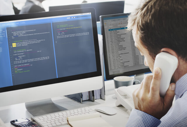 IT Support and Managed IT Services in Houston - DataVox