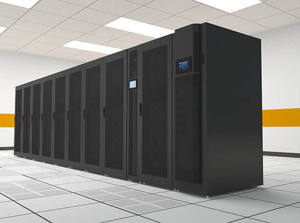 Vertiv In-Row Cooling
