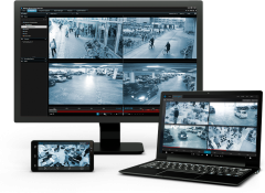 Milestone Systems Video Management Software