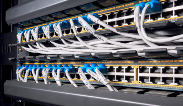 Office Cabling