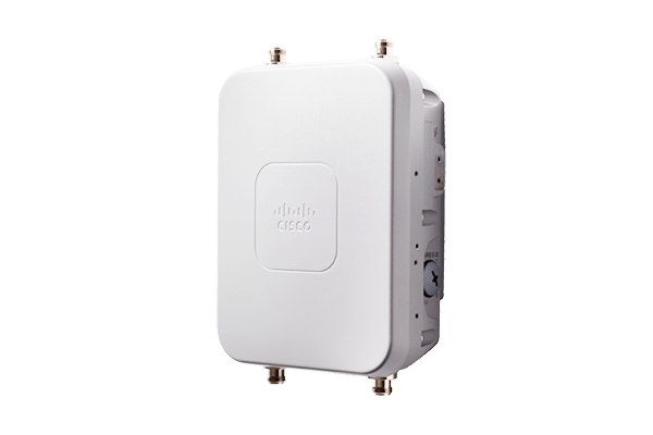 Outdoor and Industrial - Cisco Wireless