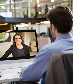 Cisco video conference