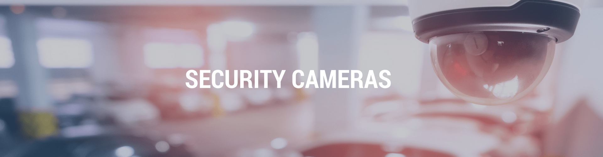 Axis Communications Security Camera Solution