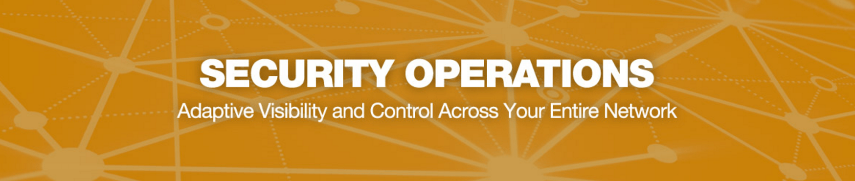Fortinet Security Operations