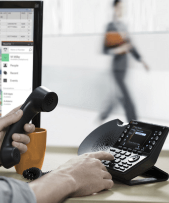 ShoreTel Phone Systems