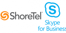 ShoreTel Skype for Business
