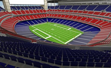 Stadiums and Public Venues Physical Security