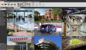 Video Insight VI Monitor 6 Video Management Software