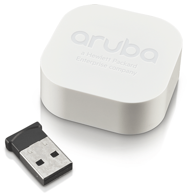 Aruba USB Beacon - Asset Tracking