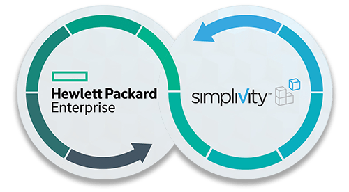 HPE solutions