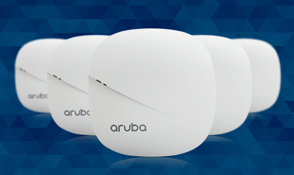 Aruba products