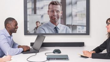 meeting with video chat